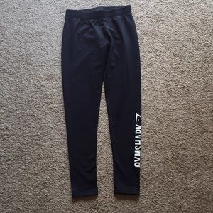 Gymshark leggings M